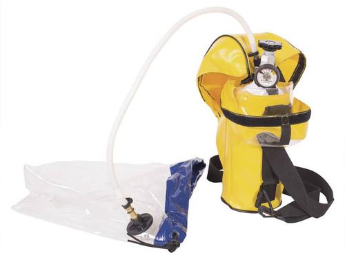 Honeywell 975638 5-Minute Escape Breathing Apparatus (EBA-5)