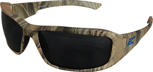 Edge Eyewear TXB216CF-E4 Camo Brazeau Polarized Smoke Lens (Each)