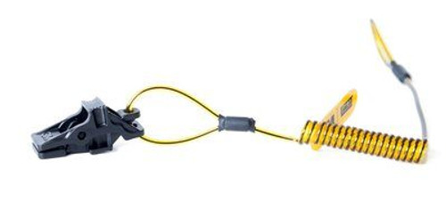 3M DBI SALA 1500179 Hard Hat Tether - 100 Pack