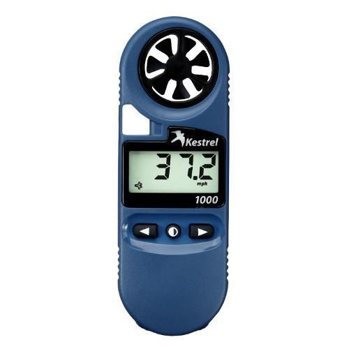 Kestrel 1000 Wind Meter- Anemometer