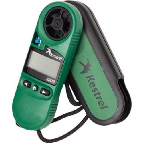 Kestrel 2000 Pocket Weather Meter