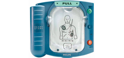 Phillips M5066A HeartStart OnSite AED