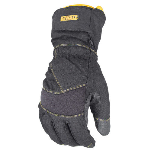 Dewalt DPG750 Extreme Condition Insulated Cold Weather Glove (Each)