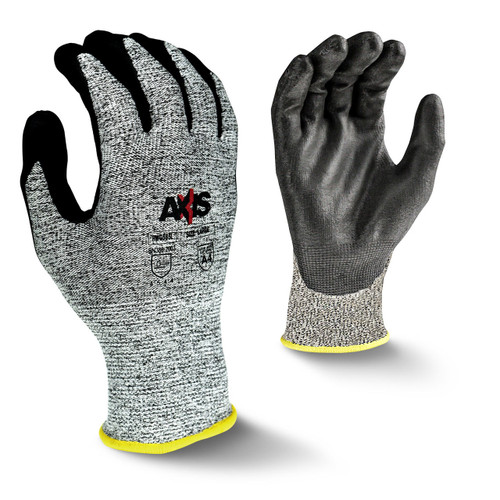 Radians RWG555 Axis Cut Protection Level A4 work Glove (Dozen)