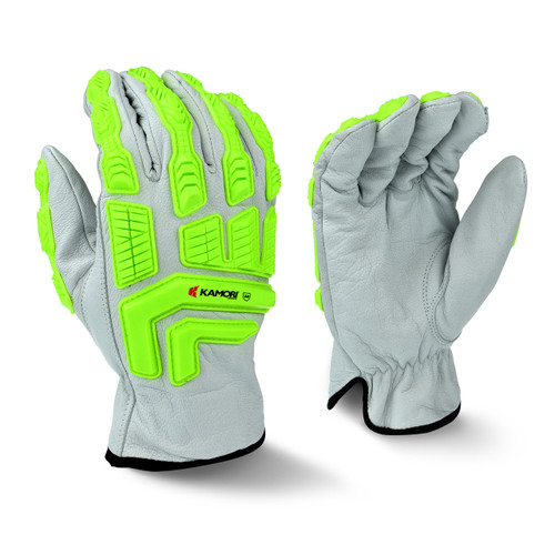 Radians RWG50 Kamori Cut Protection Level A4 Work Glove (Dozen)