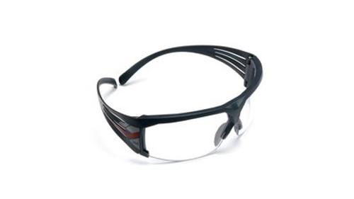 3M SF601SGAF Protective Eyewear Clear Scotchgard with AF Lens (Dozen)