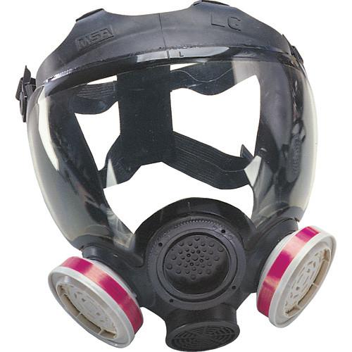 MSA Advantage 1000 Hycar Rubber Respirator