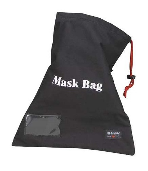 Allegro 2025 Full Face Mask with Reusable Storage Bag