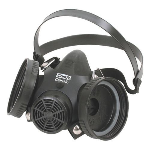 MSA Comfo Classic SoftFeel Hycar Respirator