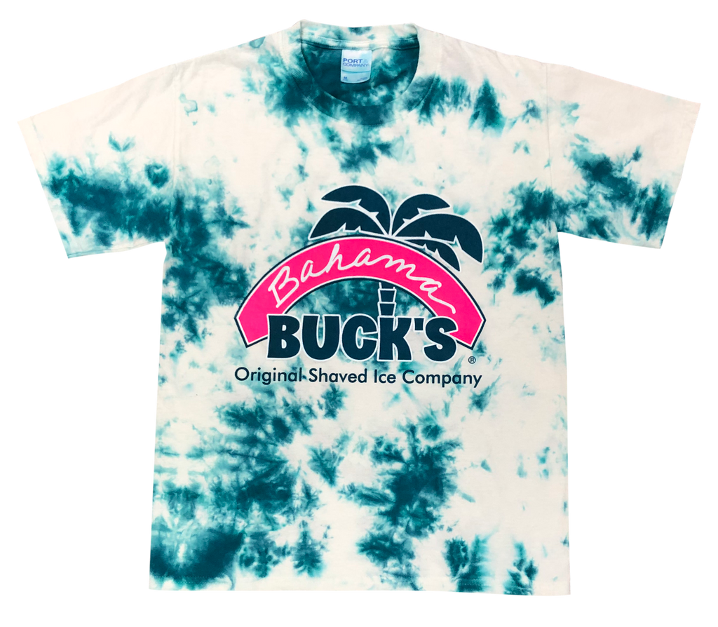 Youth tee front