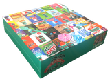 Bahama Buck's 30th Anniversary Puzzle box