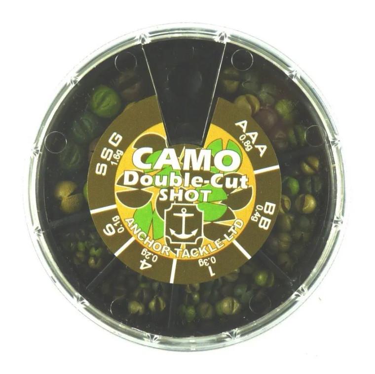 Anchor 6 Division Camo Dispenser