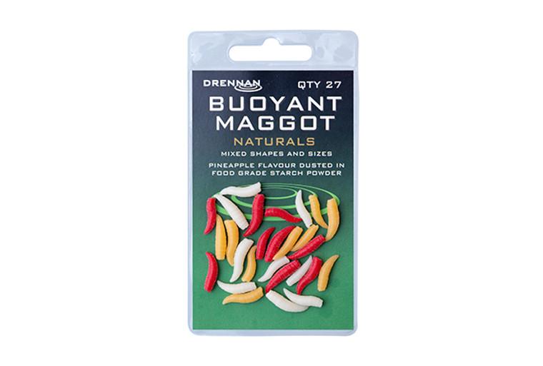Drennan Buoyant Maggots