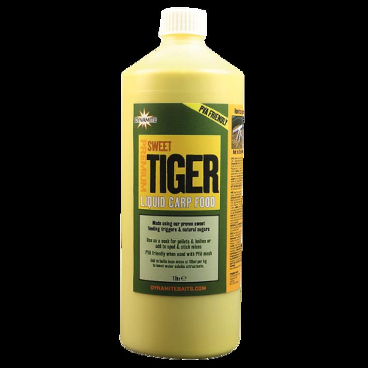 Dynamite Sweet Tiger Liquid