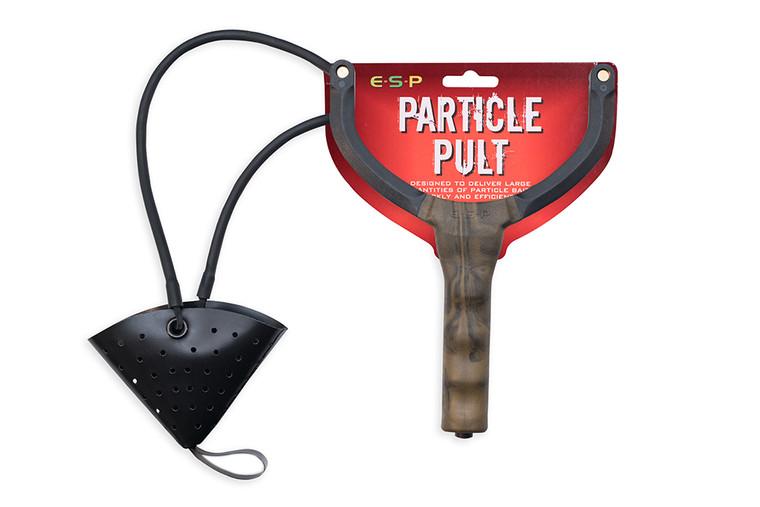 ESP Particlepult