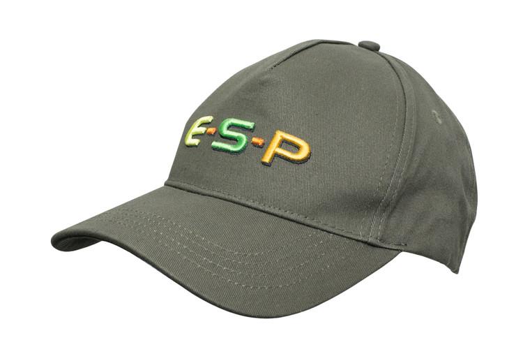 ESP 3D Logo Olive Cap