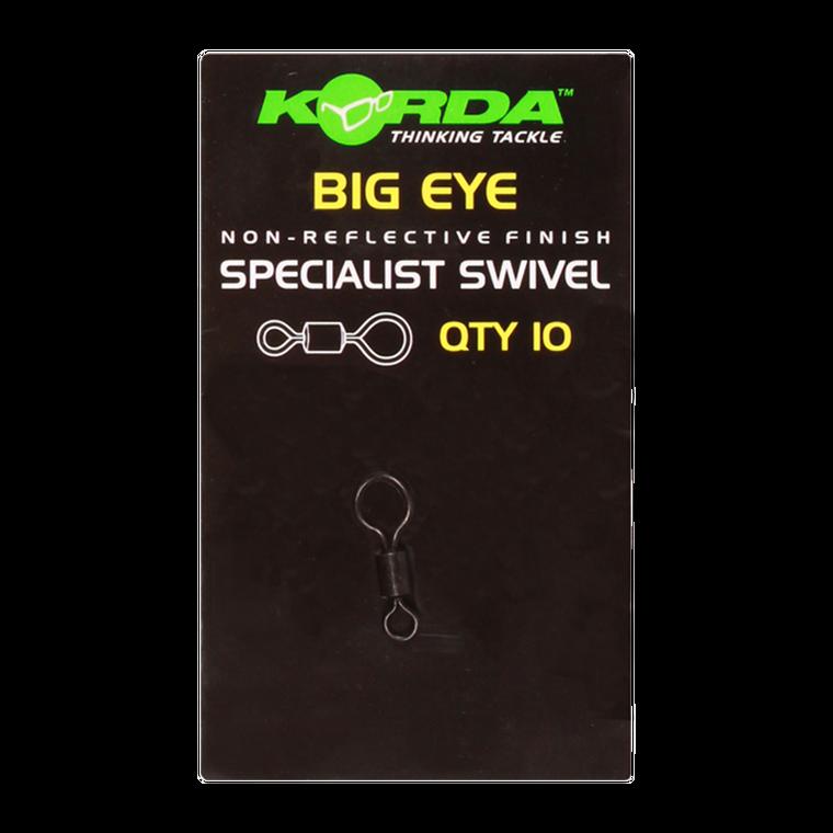 Korda Big Eye Swivel