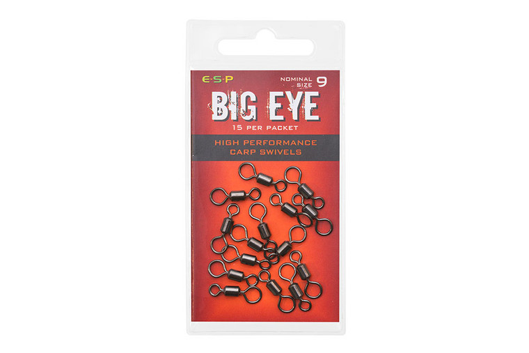 ESP Big Eye Swivels