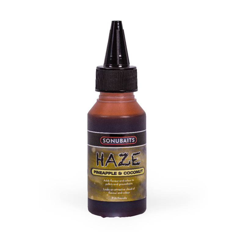 Sonubaits Pineapple & Coconut Haze Liquid
