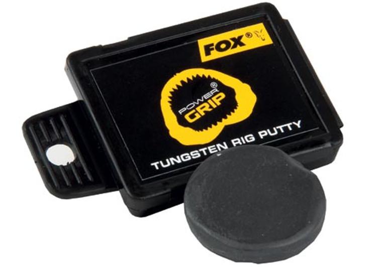 Fox Edges Power Grip Tungsten Rig Putty