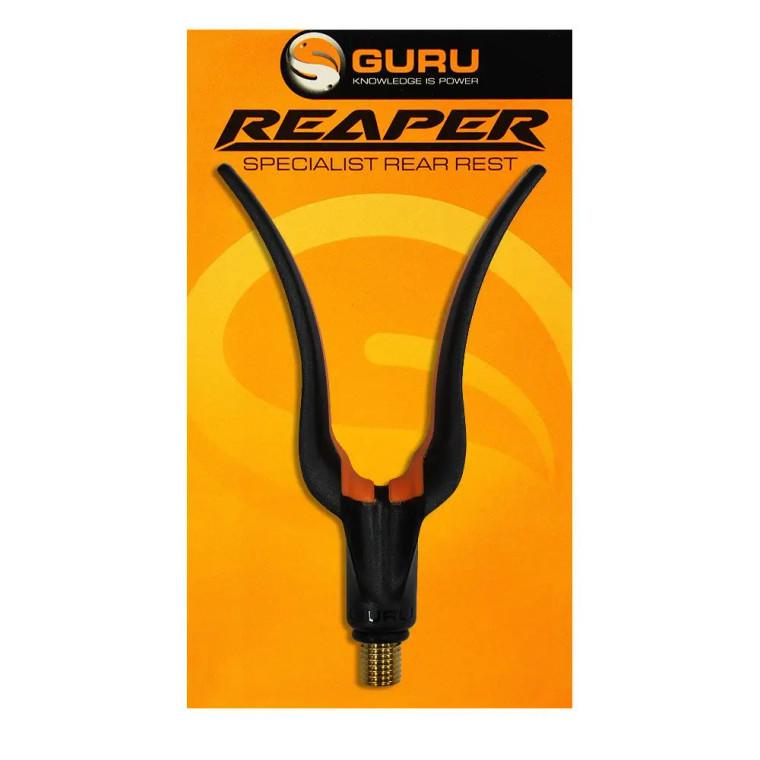 Guru Reaper Rear Rest