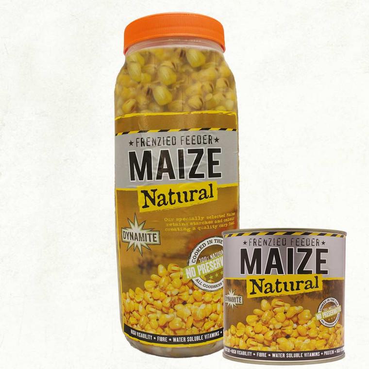 Dynamite Maize Jar