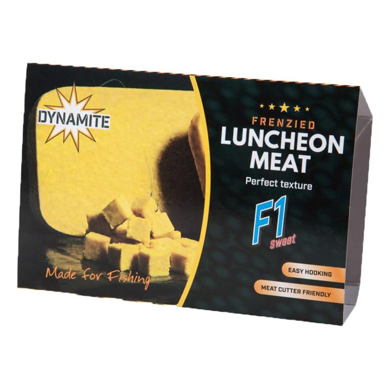 Dynamite Frenzied Luncheon Meat