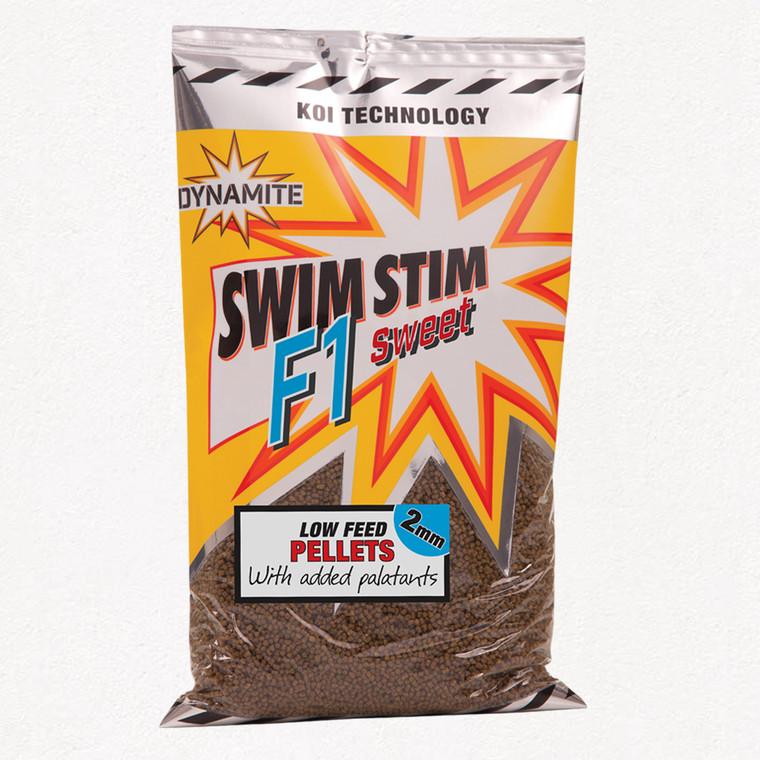 Dynamite Swim Stim F1 Pellets