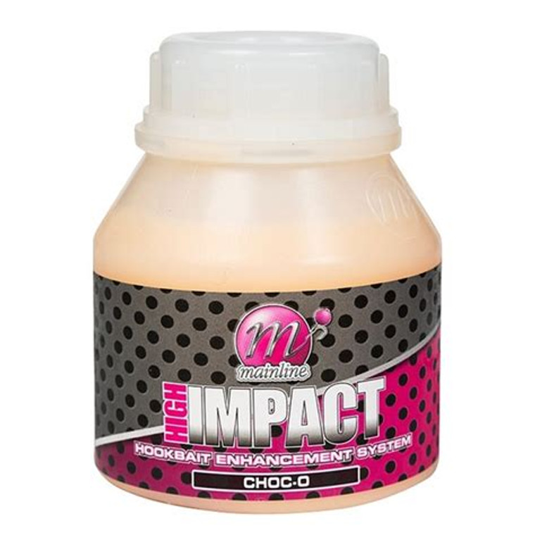 Mainline High Impact Hookbait Enhancement Systems