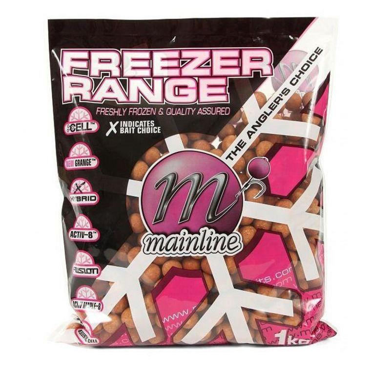 Mainline Hybrid Freezer Bait