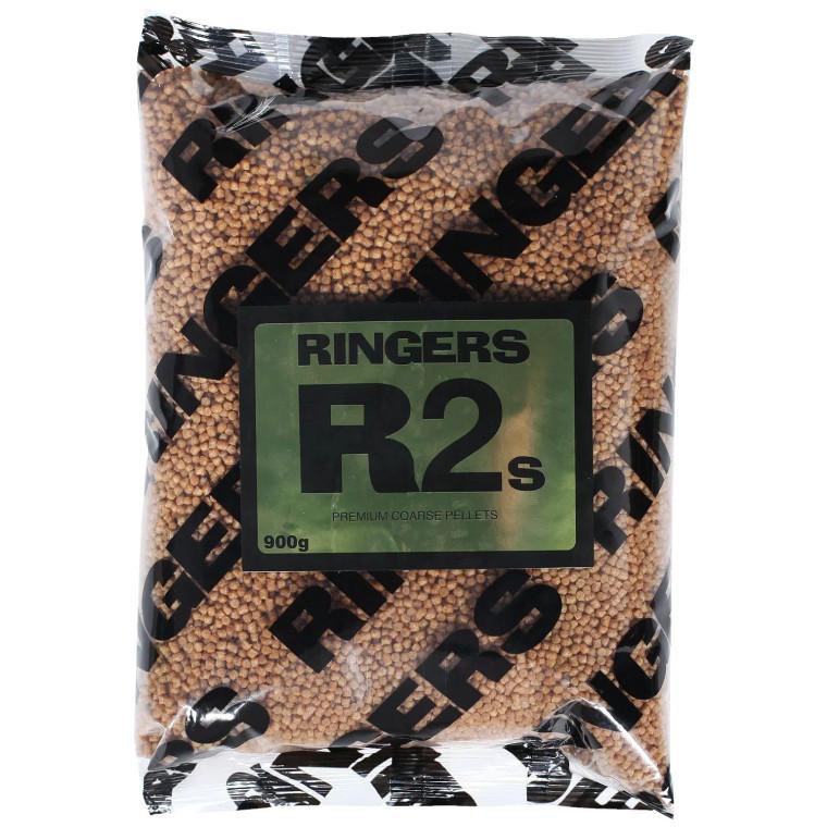 Ringers R Pellets