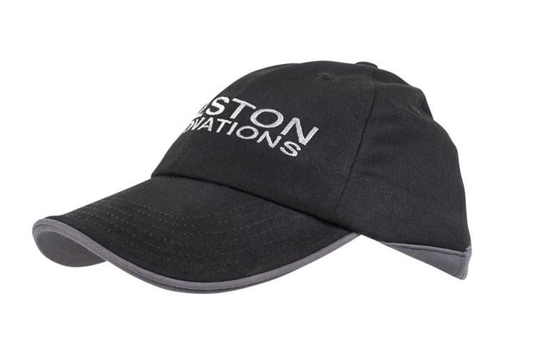Preston Mesh Caps