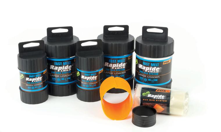 Fox Fast Melt Rapide PVA Bag Kits
