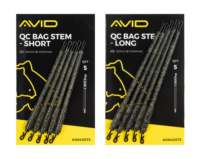 Avid QC Solid Bag Stems