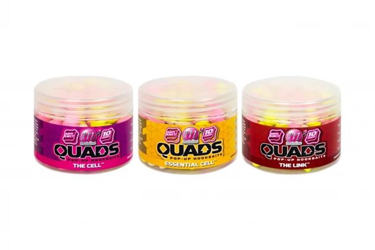 Mainline Quad Pop Ups