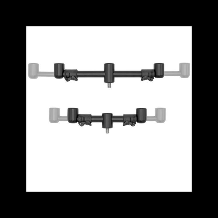 Avid Carp Lok Down 2 Rod Adjustable Buzz Bar