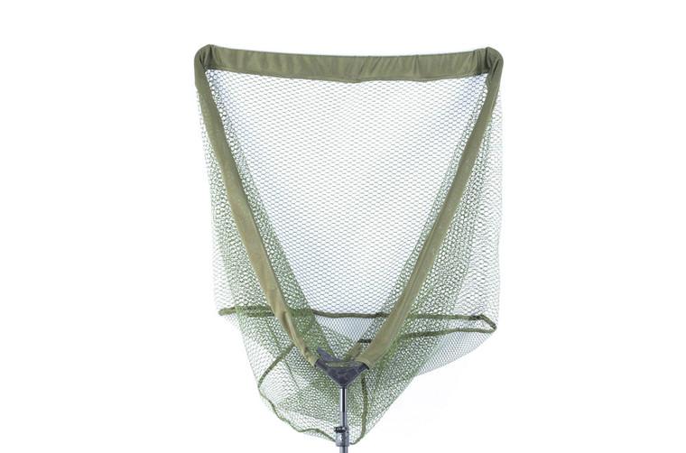 Korum Folding Latex Triangle Landing Nets