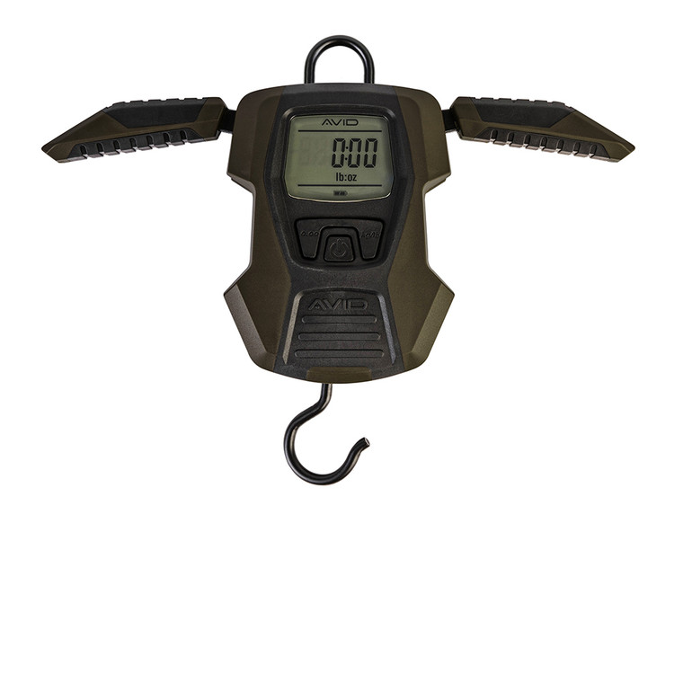 Avid Carp Digital Fishing Scales