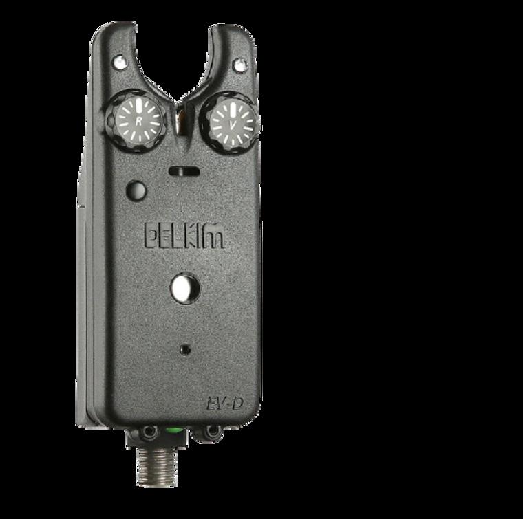 Delkim EV- D Bite Alarms