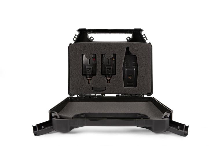 Korum KBI Compact Alarm Sets