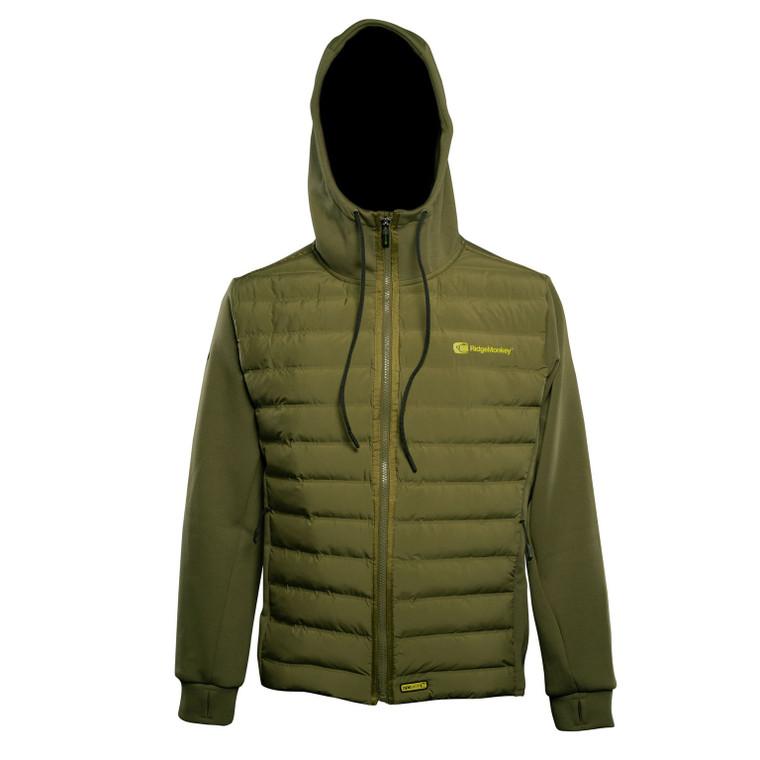 RidgeMonkey APEarel Heavyweight Zipped Jacket