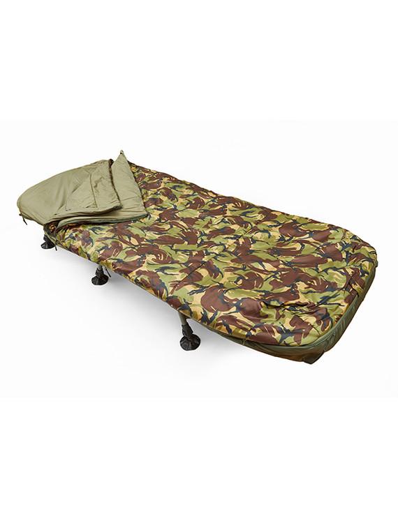 Fortis Snugpak X Techlite DPM Camo Sleeping Bag