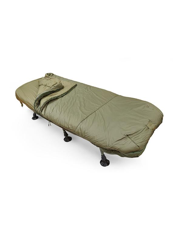Fortis Snugpak X Techlite Sleeping Bag Olive