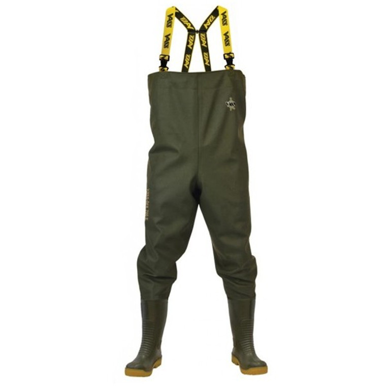 Vass- Tex 700 Edition Chest Waders