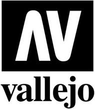 Vallejo Acrylic Paints