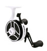 13 Fishing Black Betty FreeFall GHOST 2.5:1 Trigger Inline Ice fishing Reel