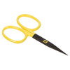 "Loon Outdoors Ergo Micro Tip 4"" All Purpose Fly Tying Scissors"