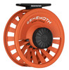 Redington Behemoth Fly Fishing Reel, Hunter Orange