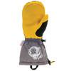 Fish Monkey FM36 Men's Yeti Premium Ice Fishing Mittens