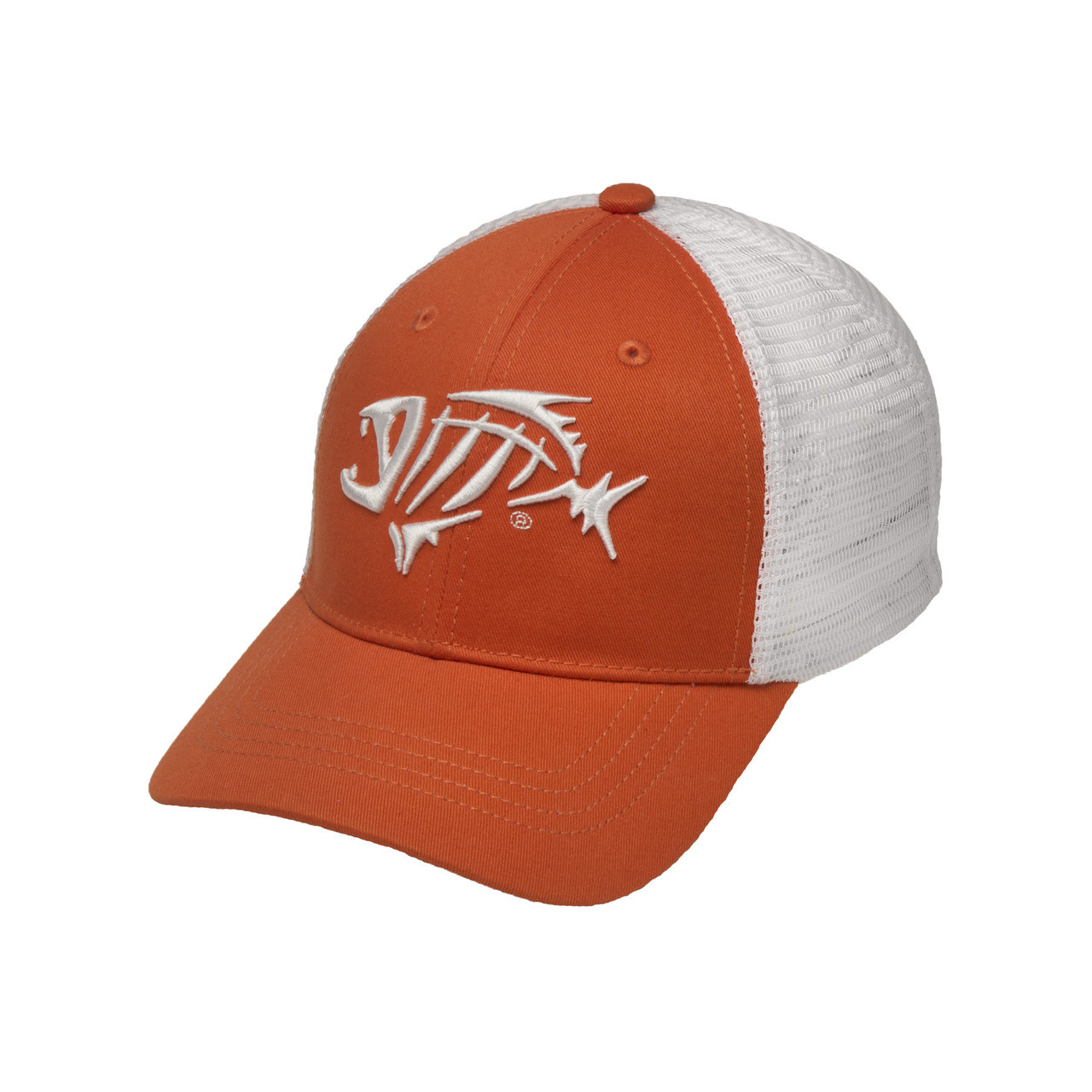 G. Loomis Bandit Trucker Cap, Orange